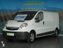 furgão comercial Opel