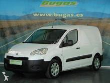 Peugeot Partner 1.6HDI 90CV FG CERRADA 2 PLAZAS