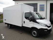Iveco Daily 35 S 15 Koffer Klimaautomatik