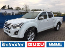 Isuzu D-Max Double Cab Custom AT BIG Max 1,8m Pritsc