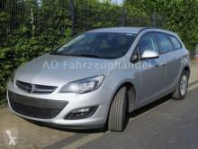 Opel Astra Sportstourer 1,3 CDTI - Klima