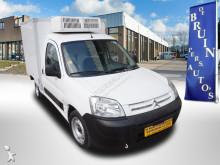 Citroën Berlingo Koelwagen koel vries dag nacht -22 koeling vriezen vlees vervoer transport diepvries ijs bederfelijke waar vis verkoop standwerk