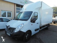 Renault large volume box van