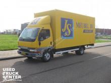 bestelwagen Mitsubishi