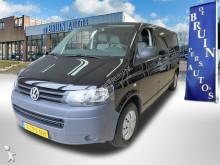 Volkswagen Transporter 2.0 TDI 140Pk 2X schuifdeur Airco Cruise 103Kw L2