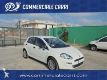 Fiat Grande Punto GRANDE PUNTO VAN N1 1.3 M-JET 5 PORTE 4 POSTI POP