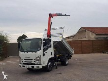 new tipper van