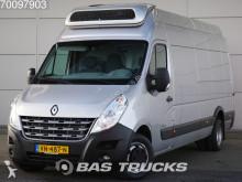 Renault Master 2.3 dCi Koelwagen Vries -20*C L4H3 12m3 A/C Cruise control