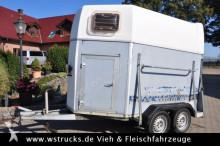 Humbaur light trailer
