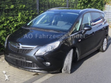 Opel Zafira Tourer Innovation 1,6 CDTI - Euro6