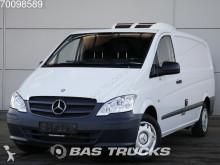 Mercedes Vito 113 CDI Koelwagen / Vries -20*C 220V L2H1 3m3 Cruise control