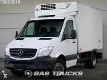 Mercedes Sprinter 516 CDI Koelwagen Vries -20*C Dag/Nacht 11m3 Towbar