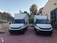 n/a cargo van