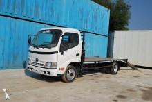 utilitară transport autovehicule Toyota