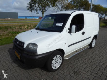 Fiat Doblo 1.9 JTD CARGO