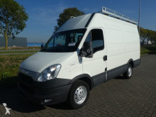 Iveco Daily 35S11 V12, L2H2, AC,96 dkm