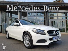 Mercedes C 220d T 9G+LED+NAVI+PARK-PILOT+AHK+SHZ +EURO6