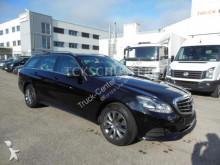 Mercedes E 220 T BlueTEC Edition STHZG.Distronic EU6