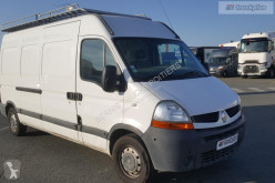 véhicule utilitaire Renault Master 150.35