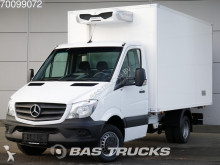 Mercedes Sprinter 516 CDI Koelwagen Dag/Nacht 10.000KM 15m3 A/C Koelwagen Dag/Nacht 10.000KM