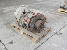 Renault B 18 (MANUAL GEARBOX)