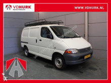 Toyota Hiace 2.5 D4-D 90 pk Marge Auto! Rijdt goed/Motor ok