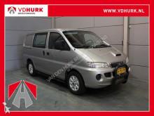 Hyundai cargo van