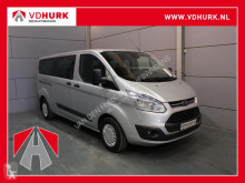 Ford Transit Tourneo 2.2 TDCI 155 pk L2H1 (Excl. BTW/BPM) Airco/Navi/Camera/PDC/Combi/Ko Persoons/9 P