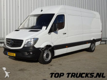 Mercedes Sprinter 319CDI UNUSED euro 6