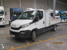 Iveco Daily 35C14 Benne et Coffre - 25 000 HT
