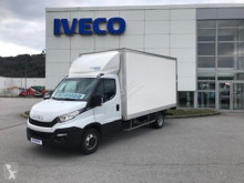 Iveco Daily 35C15 CAISSE 20 M3 + HAYON - 24 900 HT