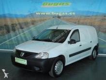 Dacia Logan 1.5 DCI 70 CV G. 2 PLAZAS 5 PUERTAS