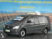 nc Mercedes-Benz Vito 110 CDI 2.2 CDI 95 CV FURGON FRIGORIFICO