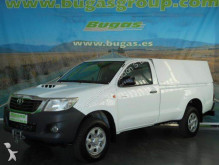 Toyota HiLux 4 WD 2.5 D-4D 145 CV 2 PLZ. PICK -UP