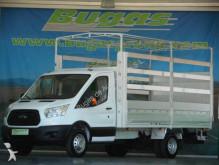 Ford Transit 2.2TDCI CAJA ABIERTA PLATAFORMA ELEVA