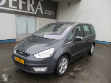 Ford Galaxy 2.0 TDCI limited , Navi , Airco, 7 persoons van