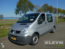 Renault Trafic 2.0 DCI DUB.C metallic, pdc, dubbe