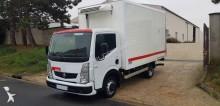 Renault negative trailer body refrigerated van