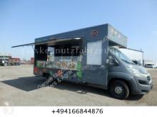 véhicule utilitaire Fiat Street Food
