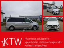 camping-car Mercedes