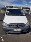 užitkový vůz s chladničkou kladná skříň Mercedes