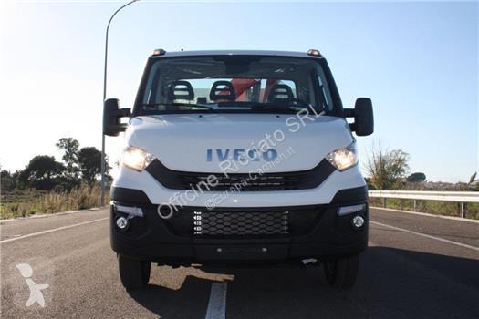View images Iveco 35C15 van