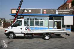 n/a flatbed van