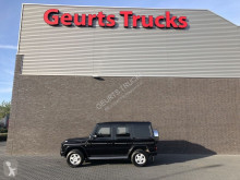 véhicule utilitaire Mercedes Classe G 500 7G-TRONIC PANZER G 500 7G-TRONIC GUARD B7 VR 7/VR 9 WERKSPANZER ARMOURED