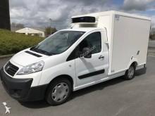 utilitară frigorifică transport produse congelate (<0°C) Fiat