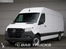 Mercedes Sprinter 316 CDI Nieuw 160PK Maxi Actieprijs L3H2 14m3 A/C
