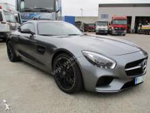 Mercedes AMG GT 'Night Edition'