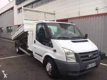 View images Ford CCb 350L 2.2 TDCi 140ch empattement 3.95m van