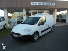 utilitară frigorifică transport produse congelate (<0°C) Peugeot