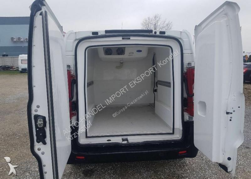 Pojazd dostawczy Fiat SCUDO EXPERT JUMPY CHLODNIA +230V